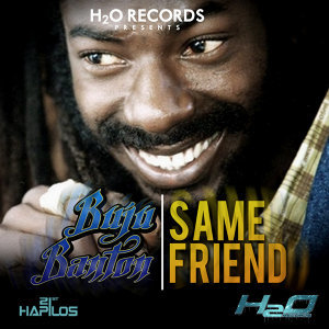 Same Friend - Single