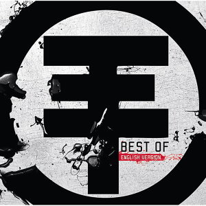 Best Of (京選輯) - English Version