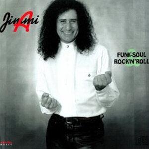 Funk - Soul & Rock 'n' Roll