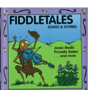 Fiddletales