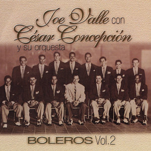 Boleros Vol. 2