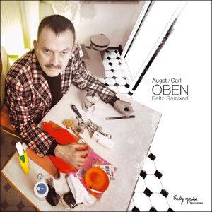 OBEN - Matthias Beltz Remixed