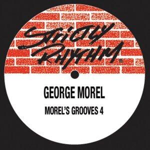 Morel's Grooves - Pt. 4
