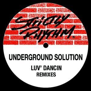 Luv Dancin' (feat. Jasmine) - Remixes