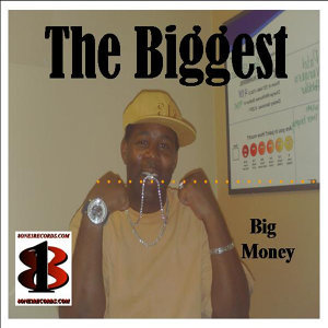 The Biggest - Mix Tape Monster