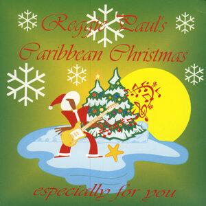 Reggie's Caribbean Christmas