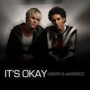 It's Okay Scotty K. Remixes