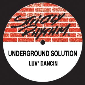 Luv Dancin' (feat. Jasmine)