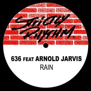 Rain (feat. Arnold Jarvis)