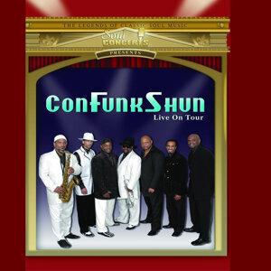 Confunkshun Live in Concert