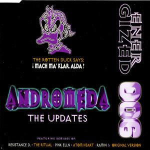 Andromeda (Remixes)