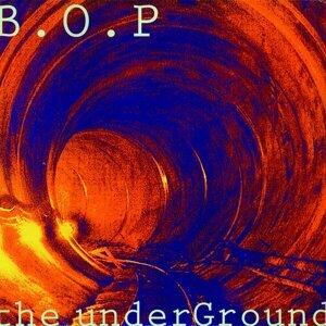 The Underground EP