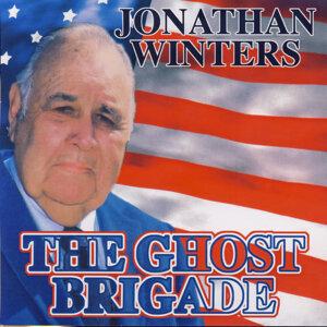 The Ghost Brigade