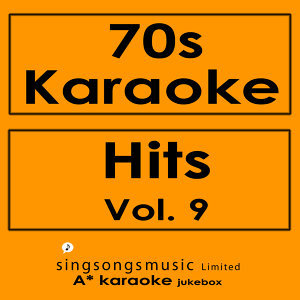 70s Karaoke Hits, Vol. 9