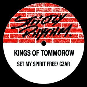 My Spirit Free / Czar
