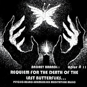 REQUIEM FOR THE DEATH OF THE LAST BUTTERFLIES / OPUS #11