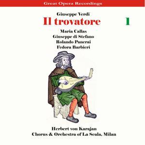 Verdi - Il Trovatore [1956], Volume 1