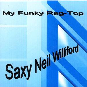 My Funky Rag-Top