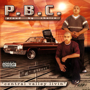 Central Valley Livin'