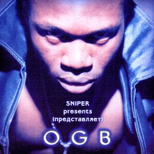 Sniper Presents OGB