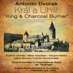 Antonín Dvořák: Král a Uhlíř [King and Charcoal Burner] (1960)