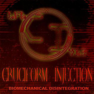 Biomechanical Disintegration