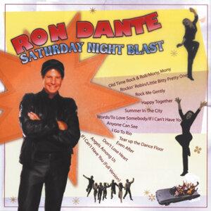 Saturday Night Blast
