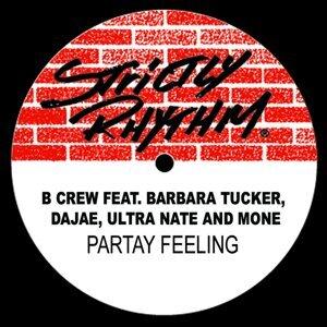 Partay Feeling