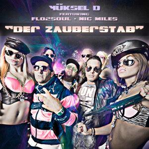 Der Zauberstab [Feat. Flo2Soul Nic Miles]