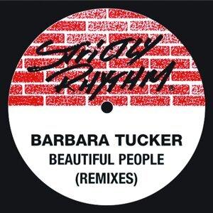 Beautiful People - Remixes