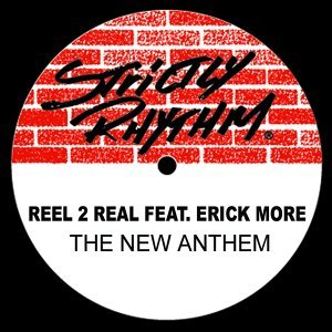 The New Anthem (feat. Erick More)