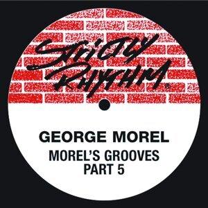Morel's Grooves - Pt. 5