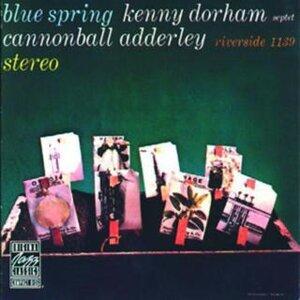 Blue Spring - Remastered