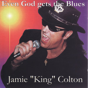 Even God gets the Blues