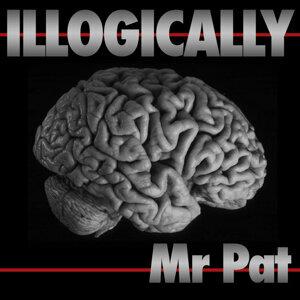 Illogically