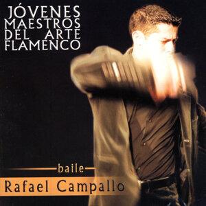 Jovenes Maestros del Arte Flamenco - Rafael Campallo