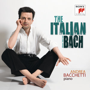 The Italian Bach (Volume I)