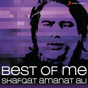 Best of Me Shafqat Amanat Ali
