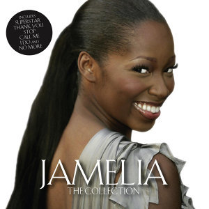 Jamelia - The Collection