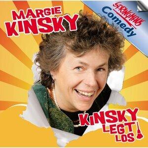 Kinsky legt los!
