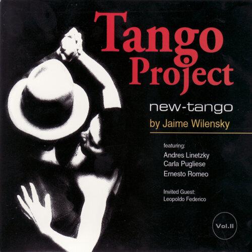 Tango Project Volume II: New-Tango