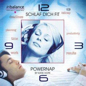Schlaf Dich fit - Powernap