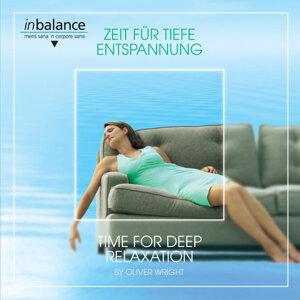 Zeit für tiefe Entspannung - Time For Deep Relaxation