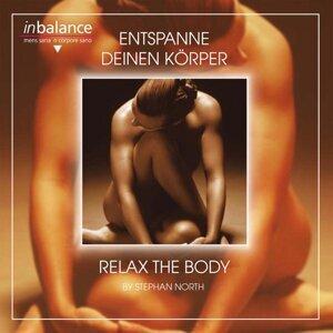 Relax Your Body - Entspanne Deinen Körper