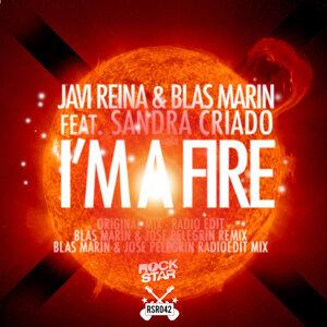Im a Fire [Feat. Sandra Criado]