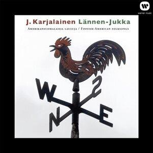 Lännen-Jukka