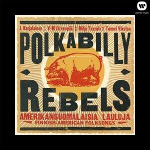 Polkabilly Rebels