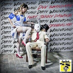 Dirty Wonderland (feat. Jenny Dawson)