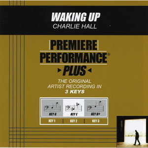 Waking Up (Premiere Performance Plus Track)