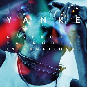 Yanke
